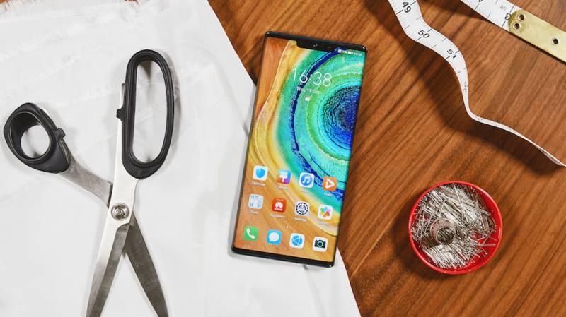Huawei costretta (da Trump) a dire addio a Google