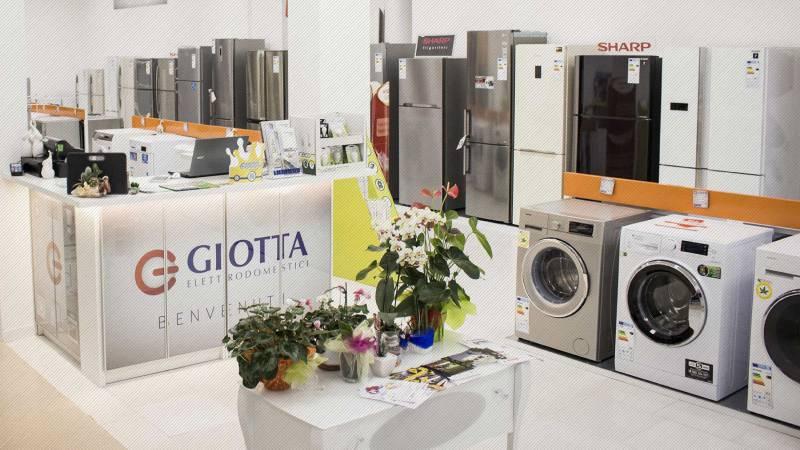 Giotta, servizi di una volta e tanta attività social