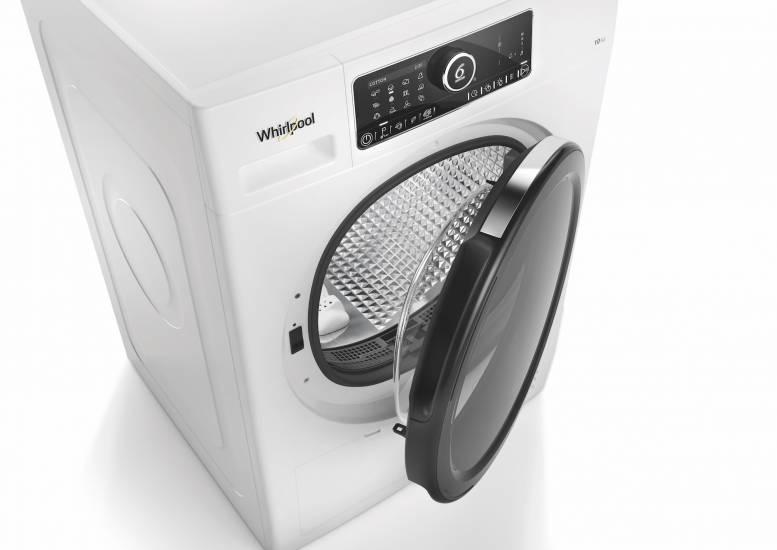 L'asciugatrice è l'alleato ideale per i tuoi capi